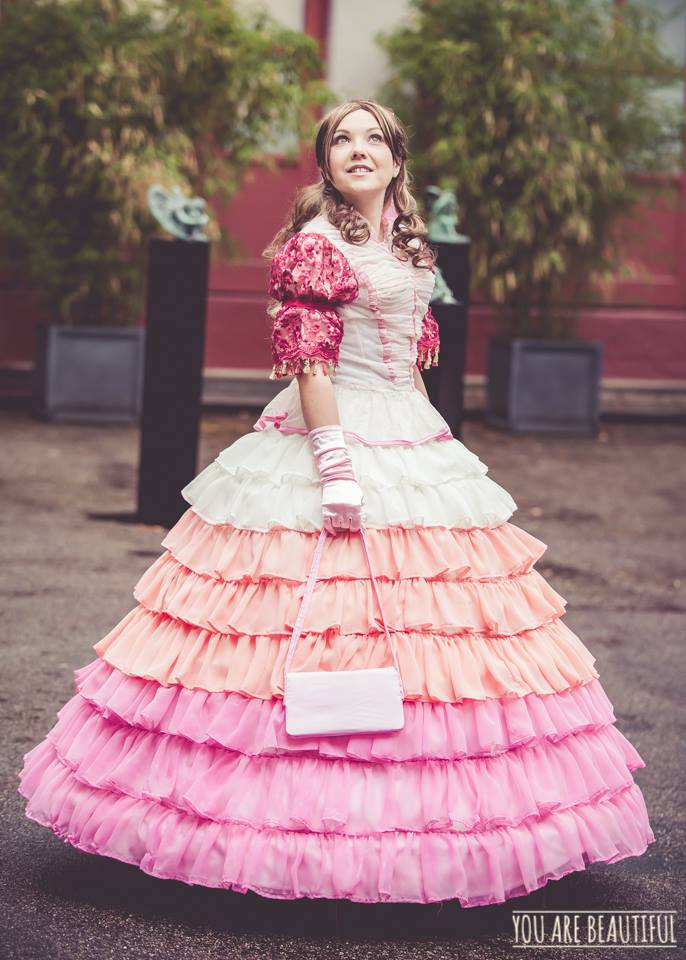 Kaylee Cosplay by Kes von Puch