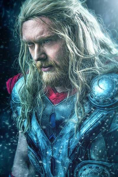 Thor-Cosplay-Calvin-Hollywood-Shooting-2
